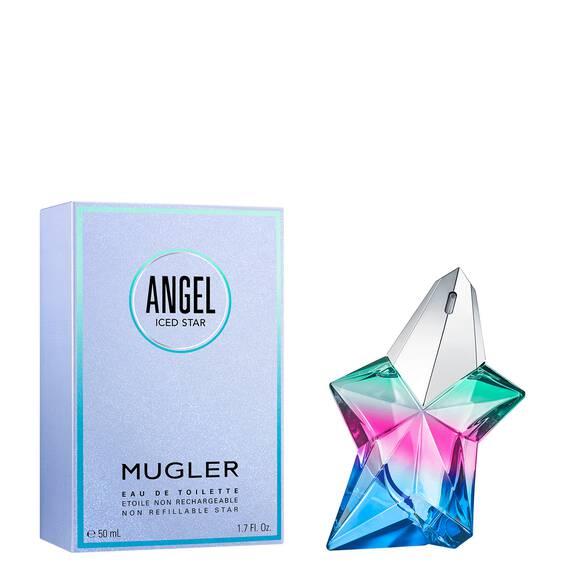ANGEL ICED STAR