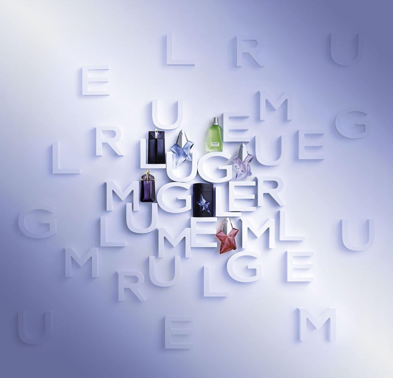 mugler perfumes